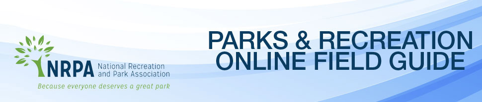 Parks & Recreation Online Field Guide